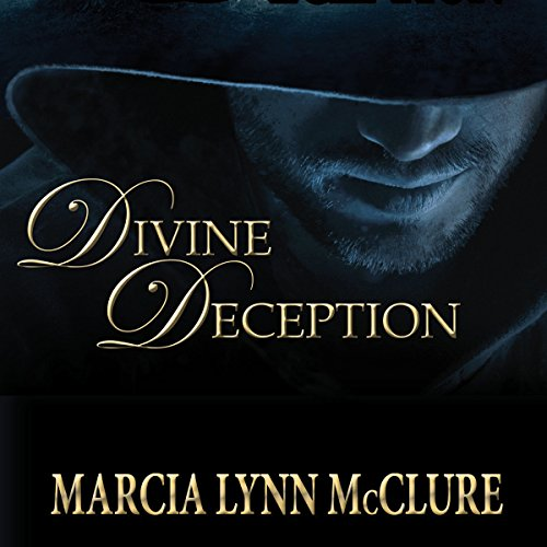 Divine Deception audiobook cover art