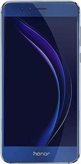 Huawei Honor 8 Dual Sim - 32GB, 4GB, 4G LTE, Sapphire Blue