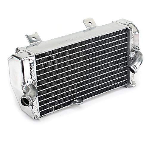 Kühler Radiator Links für Honda CRF 450 R 13-14