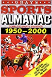 """Grays Sports Almanac: Plain Unruled Notebook (6 x 9, Easy to Carry) - Inspired by the Sports Statistics Book from the 1989 film """"Back to the Future Part II"""""""