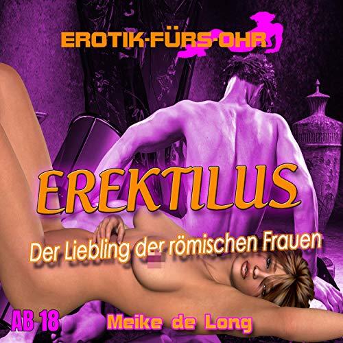 Liebling der Frauen Roms - Erektilus 2 Titelbild