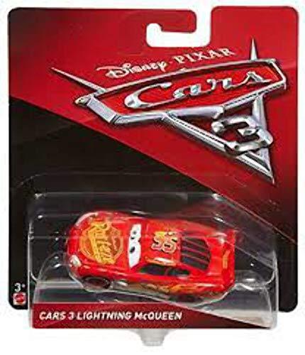 Cars3 DXV32 Coche Personajes