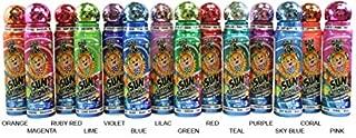 United Novelty Dab O Ink Sunsational Mini Bingo Daubers- 1.5oz- Set of 14- One of Each Color