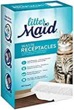 Littermaid P-70007 Waste Receptacles Litter Box Waste Receptacles,12 Count
