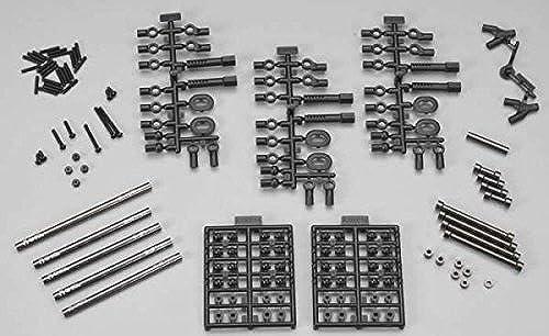 SCX10 TR Aluminum Links Upgra