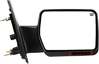 Best 2007 ford f150 lariat driver side mirror Reviews