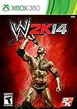 WWE 2K14 - Xbox 360 (Renewed)