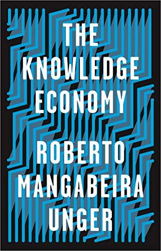 The Knowledge Economy (English Edition)