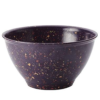 Rachael Ray Accessories Garbage Bowl, Purple