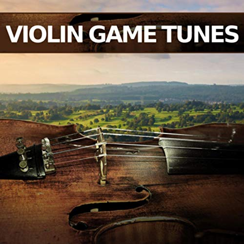Violin Game Tunes