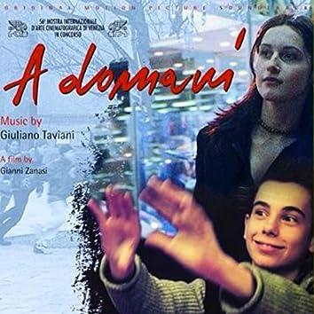 A domani (Original Motion Picture Soundtrack)