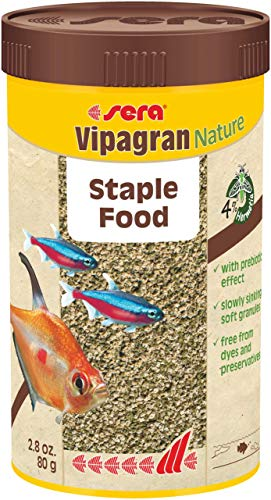 sera Vipagran Nature 250 ml
