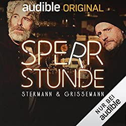 Sperrstunde | Audible Original Podcast