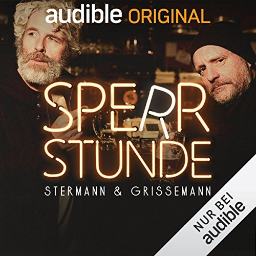 Sperrstunde (Original Podcast) Titelbild