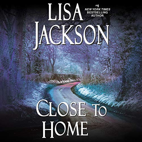 Close to Home audiobook cover art