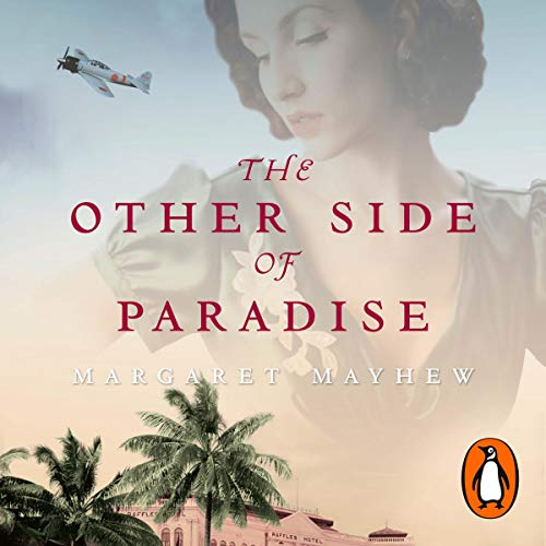 The Other Side of Paradise cover art