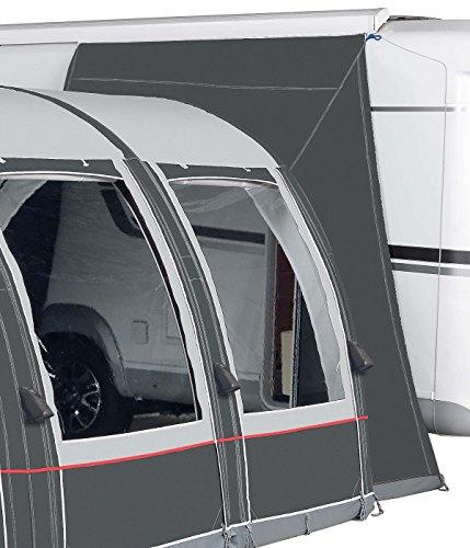 Dorema Traveller AIR All Season Reisemobil Ganzjahreszelt Luftschlauchvorzelt Leichtgewichtzelt Partyzelt Caravan & Zubehör (Tunnel 3 = 280 x 320 cm, Tunnel 3 = 280 x 320 cm)