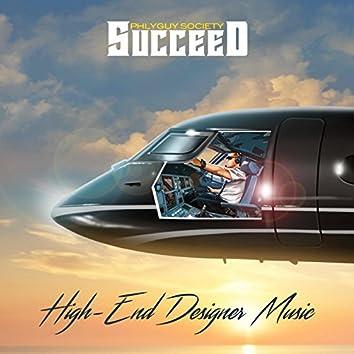 High End Designer Music