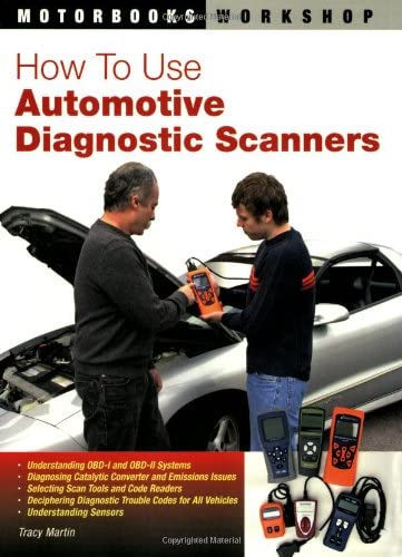 How To Use Automotive Diagnostic Scanners Motorbooks Workshop product image
