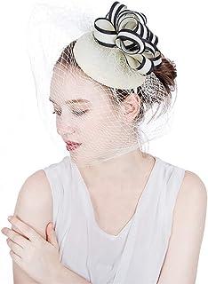 128d7047 Amazon.es: casquetes para bodas