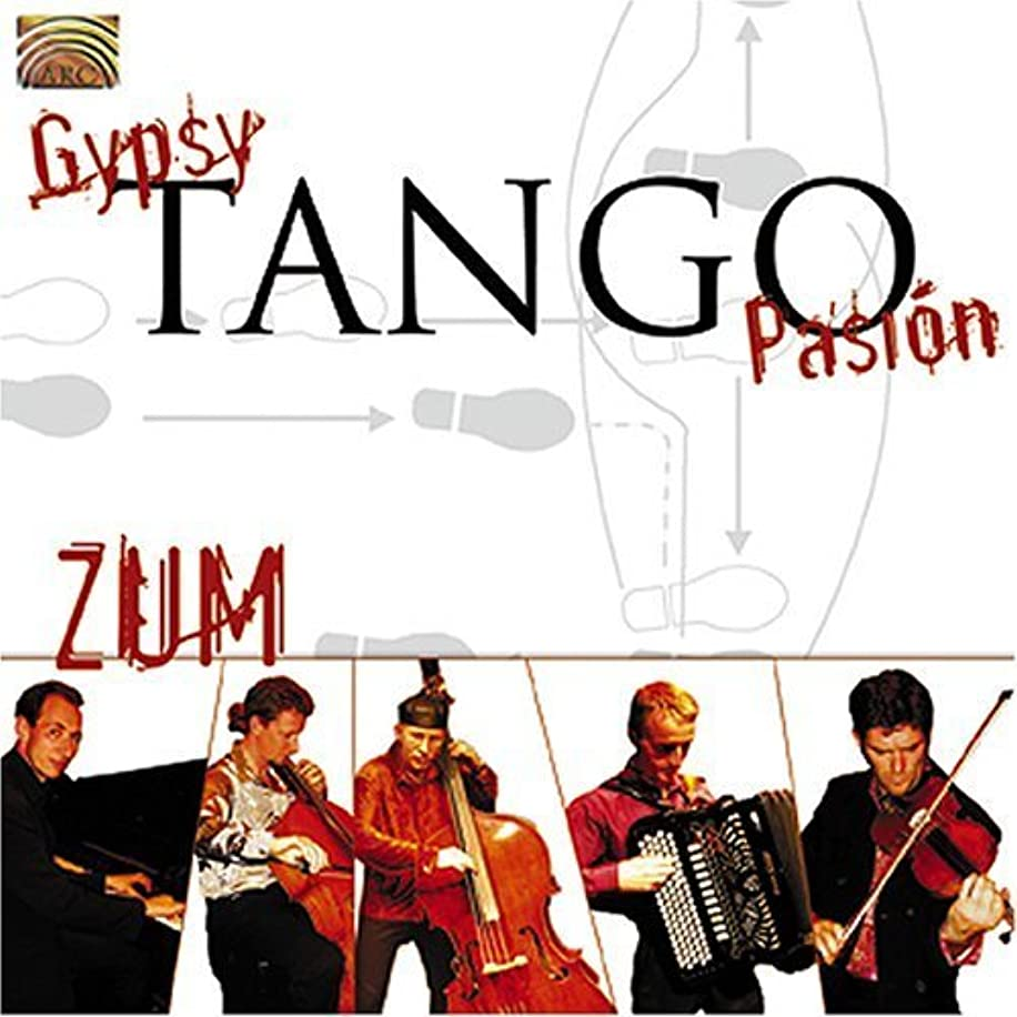 Gypsy Tango Pasion by ARC Music