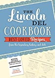 The Lincoln Del Cookbook