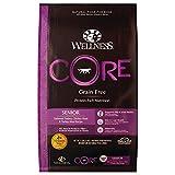 Wellness Natural Pet Food CORE Natural Grain Free Dry Dog Food,...