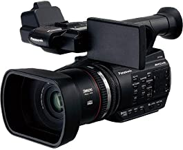 Panasonic AG-AC90 AVCCAM CAMCORDERVideo Camera with 12x Optical Zoom with 3.46-Inch LCD(Black) (Discontinued by Manufacturer)
