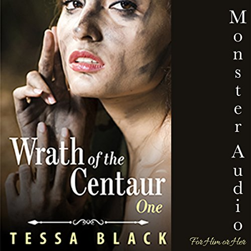 The Wrath of the Centaur cover art
