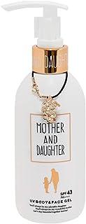 MOTHER AND DAUGHTER (マザー&ドーター) UVボディ&フェイスジェル 250g