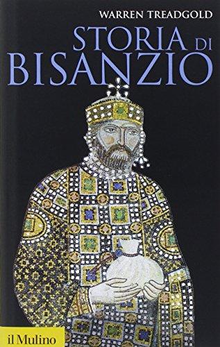 Storia di Bisanzio