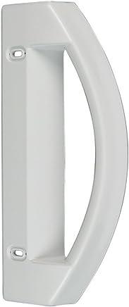 4 St/ück Repliapart Universal-Gummif/ü/ße f/ür Bosch K/ühlschrank//Gefrierschrank