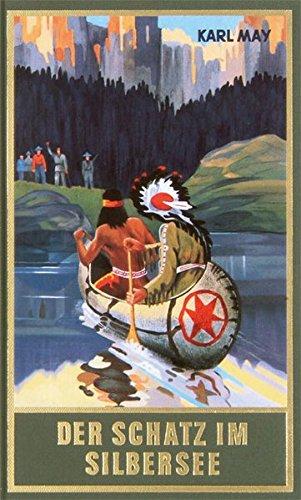 Der Schatz im Silbersee, Band 36 der Gesammelten Werke