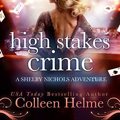 High Stakes Crime Titelbild