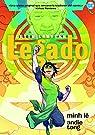 Green Lantern: Legado par Lê
