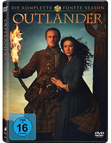 Outlander - Die komplette fünfte Season