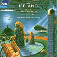 Ireland:2 String Quartets