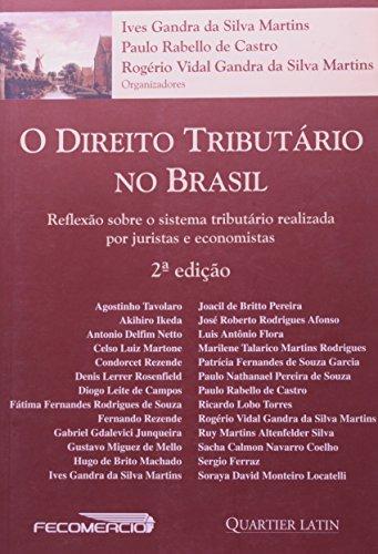 Direito Tributário no Brasil