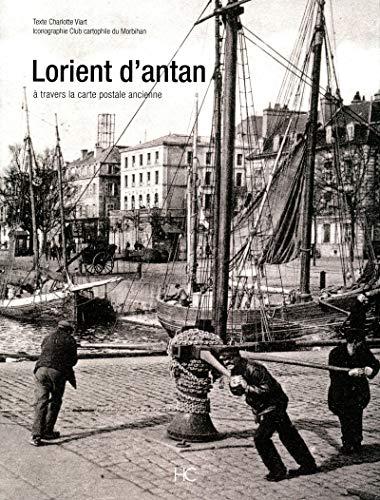 Mirror PDF: Lorient d'antan