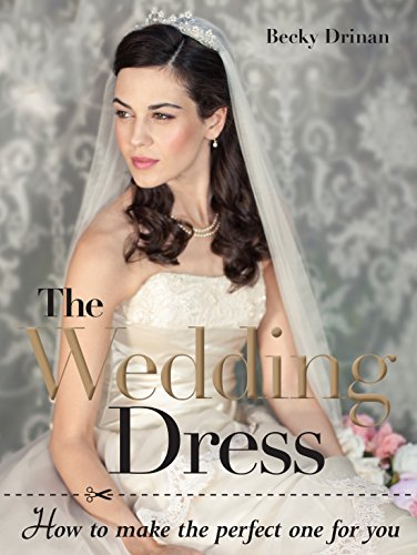 Drinan, B: Wedding Dress