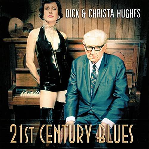 Christa Hughes & Dick Hughes