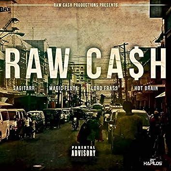 Raw Cash - Single
