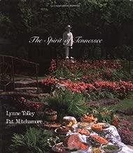 Jack Daniels Spirit of Tennessee Cookbook by Lynne Tolley (10-Jun-1905) Hardcover