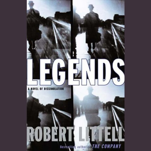 Legends cover art