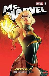 Ms. Marvel Vol. 6: Ascension (Ms. Marvel (2006-2010))