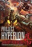 Project Hyperion (The Nemesis Saga) (Volume 4)