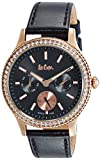 Lee Cooper Analog Black Dial Women's Watch - LC06172451