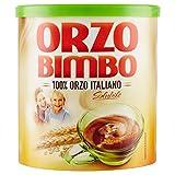 Orzo Bimbo - Estratto Solubile di Orzo Tostato, 100% Orzo Italiano - 120 g...