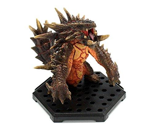 MONSTER HUNTER Figure Builder Anger Plus Figurine Akantor Akamutorumu (~12cm)