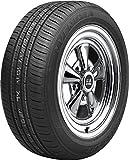 Venezia Crusade SXT All-Season Radial Tire - 255/60R19 109H